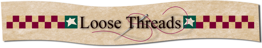 Loose Threads, LLC