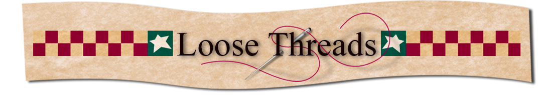 Loose Threads logo